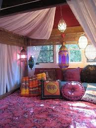 Boho Bedroom Ideas