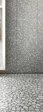 Chipperfield Layered Terrazzo David Is A British Architect Known For Using In His Floor And Wall Designs Commercial Projects