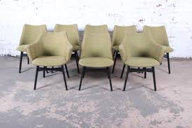 Adrian Pearsall For Craft Associates Mid-Century Modern Dining Chairs, Set  Of 8 Pin On Chairs Set Of Four Walnut And Cane Ding Attributed To Vintage Midcentury Modern Adrian Pearsall Style Chair Stunning Velvet Tufted Forest Wilson Mid Century Side End Tables S6 Linen High Back 4 Lounge Vintage For Sale At 1stdibs Midcentury Brutalist Six Oak Idenfication Manufactures Name Danish Arm Beautiful Wave39 Chaise