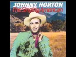 Sink The Bismarck Johnny Horton by Whispering Pines