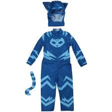 Halloween City Mcallen Tx Hours by Pj Masks Catboy Toddler Classic Costume Walmart Com