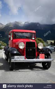 100 Classic Truck Central 1934 Ford V8 Pick Up Truck Glenorchy Otago South Island