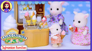 Sylvanian Families Calico Critters Soft Serve Ice Cream Shop Goat ... Mpc 1968 Orge Barris Ice Cream Truck Model Vintage Hot Rod 68 Calico Critters Of Cloverleaf Cornersour Ultimate Guide Ice Cream Truck 18521643 Rental Oakville Services Professional Ice Cream Skylars Brithday Wish List Pic What S It Like Driving An Truck In Seaside Shop Genbearshire A Sylvian Families Village Van Polar Bear Unboxing Kitty Critter And Accsories Official Site Calico Critters Free Shipping 1812793669 W Machine Walmartcom
