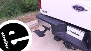 Review Bestop Trekstep Truck Bumper Step B75303 - Etrailer.com - YouTube Truck Accsories Running Boards Brush Guards Mud Flaps Luverne Black Rear Bumper Ptector Hitch Step Aobeauty Vanguard General Motors Cornerstep Info Gm Authority 7530601a Amp Research Bedstep Bumpertailgate Dodge Ram 2009 Moroney Body Photo Gallery Cap World Official Home Of Powerstep Bedstep Bedstep2 Buy Proauto Bar Light With 12 Led Per Piece For Chevrolet Welcome To Iron Cross Automotive American Made Bumpers And New 2016 Colorado Chevy Gmc Canyon Lund Innovation In Motion Bedstep2 Retractable Ships Free