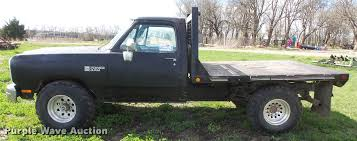 1988 Dodge Ram 250 Flatbed Pickup Truck | Item DA8037 | SOLD... Joe_fenn 1988 Dodge Power Ram Specs Photos Modification Info At W350 Dually Cummins Trucks Old Pinterest Dodge Ram For Sale 3500 Youtube Ram 150 Overview Cargurus 4x4 Ragtop 1989 Dakota Convertible 1990 Dw Truck Classics Sale On Autotrader Beautiful Lmc 7th And Pattison 50 Pickup Public Surplus Auction 939704 W150 Pumping Brake Fluid And Moving It