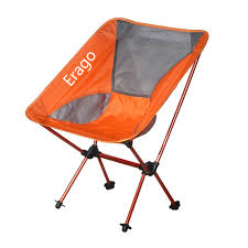 Amazon.com: Zerllaug Folding Camping Chair, Lightweight Portable ... 22x28inch Outdoor Folding Camping Chair Canvas Recliners American Lweight Durable And Compact Burnt Orange Gray Campsite Products Pinterest Rainbow Modernica Props Lixada Portable Ultralight Adjustable Height Chairs Mec Stool Seat For Fishing Festival Amazoncom Alpha Camp Black Beach Captains Highlander Traquair Camp Sale Online Ebay