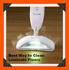X5 Steam Mop On Laminate Floors by Best Way To Clean Laminate Floors 2017 Uk 3 Easy Hacks