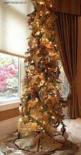 9 Ft White Pencil Christmas Tree by This 7 Ft Tall Tree Is Perfect And I Want It For The Home