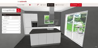 configurateur cuisine en ligne configurer votre envie en 3d et simuler votre cuisine avec cuisinella