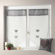 rideau de cuisine brise bise rideaux de cuisine pas cher des photos avec charmant rideaux de