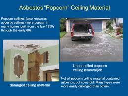 does all popcorn ceilings have asbestos best ceiling 2017