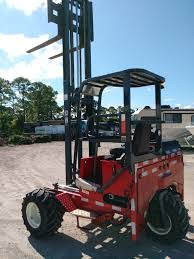 MASTERCRAFT Forklifts For Sale - EquipmentTrader.com