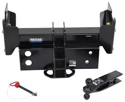 100 Hitches For Trucks Super Titan 4000 WeldOn Trailer Hitch With 3 Receiver Opening