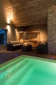 chambres d h es finist e maison de location carantec finist re avec piscine couverte bretagne