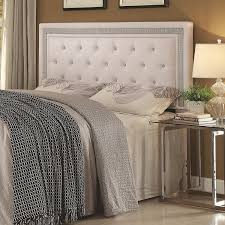 amazon com glamorous king california king headboard