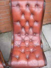 Back Jack Chair Ebay by 17 Best Slipper Chair Images On Pinterest Rocking Chairs