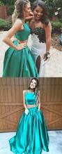 best 25 2 piece prom dress ideas on pinterest prom dresses two