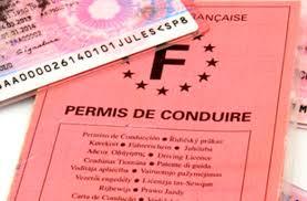perte du permis de conduire site permis de conduire