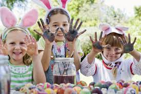 100 Truck N Stuff Tulsa Area Easter Egg Hunts Activities