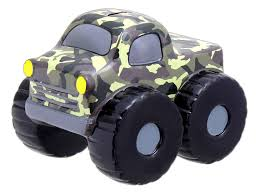 100 Bank Truck Amazoncom Burton Burton 8 X 65 Ceramic Camouflage Monster