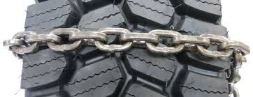 100 Truck Tire Chains Alloy Square Link Bluejay Industrial Inc Hayden ID