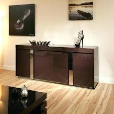Credenza Buffet Sideboard Modern Buffet Sideboard Modern Sideboard