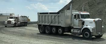 100 Haul Truck Haul Truck NSSGA