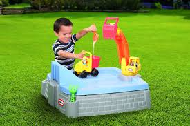 Amazon.com: Little Tikes Big Digger Sandbox: Toys & Games Little Tikes Toys R Us Australia Amazoncom Dirt Diggers 2in1 Dump Truck Games Front Loader Walmartcom From Searscom And Sandboxes Ebay Beach Sandbox Shovel Pail By American Plastic Find More Price Ruced Sandboxpool For Vintage Little Tikes Cstruction Monster Truck Child Size Big Digger Castle Adventures At Hayneedle Mga Turtle Sandpit Amazoncouk