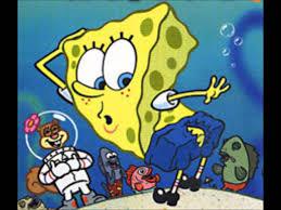 Spongebob Squarepants Halloween Dvd Episodes by The Top 10 Spongebob Squarepants Songs