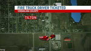 Fire Truck Driver Issued Citation After Vermilion County Crash | WICS Missippi Home To Worldclass Fire Apparatus Driving Simulator Metal Township Firetruck Driver Hurt In Crash On Way Fire Peterbilt Truck Drivers Front 1 Picture Sold Peterbilt 750 Truck School Pine Valley Academy Police Driver Arrested After Sideswiping Lexington Fatal Crash Was Fresh Out Of Jail Nbc 7 San Diego Prince Oevirginia Fire Truck Vs Tractor Trailer Skid Engine Archives Driveteam Inc Involved Injures 3 Cluding Refighter 4 Firefighters Injured When Suffers Medical Emergency
