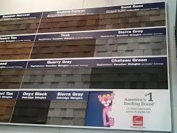 asphalt shingles prices at lowe s and home depot gaf owens