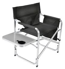 Amazon.com : Faulkner Aluminum Director Chair With Folding Tray And ... Amazoncom Faulkner Alinum Director Chair With Folding Tray And The Best Camping Chairs Travel Leisure Big Jumbo Heavy Duty 500 Lbs Xl Beach Fniture Awesome Design Of Costco For Cozy Outdoor Maccabee Directors Kitchens China Steel Manufacturers Tips Perfect Target Any Space Within House Inspiring Fabric Sheet Retro Lawn Porch