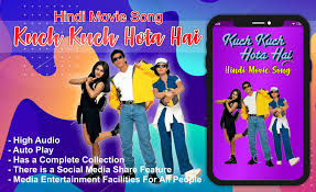 kuch kuch hota hai mp3 offline for