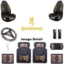 Auto Accessories Interior Combo Kit Gift Set - 11pc - Browning ... Make Him Feel Special By Sprucing Up His Truck For Christmas New Amazoncom Browning 5pc Camo Auto Accsories Kit Breakup Pistol Grip Steering Wheel Cover Dicks Sporting Goods Truck Unlimited Xd Hh Home Accessory Center Oxford Al 4 Pk Of Realtree Or Utility Bags Your Car Custom Parts Tufftruckpartscom Fresh Seat Covers Stock Of