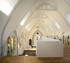 100 Converted Churches For Sale 17 Creatively Into Modern Homes