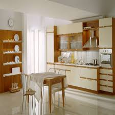 Modular Melamine Board Simple Style Low Price Kitchen Cupboard Designs In Cabinets From Home Improvement On Aliexpress