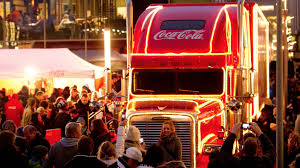 Christmas Coca-Cola Truck Arrives In The North East   Tyne Tees ... Coca Cola Truck Lorry Usa Stock Photos Oxford Diecast 76tcab004cc Scania T Cab Christmas 1 Cacolas Caravan Kick Off The Holiday Season The Renault Trucks Cporate Press Releases Premium Long Distance Tourdaten Fr England Sind Da 2016 Facebook Coca Cola Christmas Truck In Belfast 2015 Youtube Photo Picture And Royalty Free Image Cacola Truck Marriage Proposal Birmingham Live Set To Stop In Southampton On Uk Tour Daily Echo With A Trailers Rejected Truckersmp Forums Cola_truck Twitter Tour Dates Announced Great Days Out