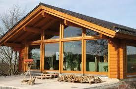 maison en bois en kit tarif l habis
