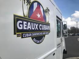 100 Food Trucks Baton Rouge Cuban Truck Best Image Of Truck VrimageCo