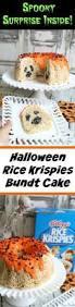 Pinterest Rice Krispie Halloween Treats by 242 Best Halloween Images On Pinterest Halloween Stuff