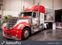 Truck Transport: Lone Star Truck - Stock Picture I4288742 At FeaturePics