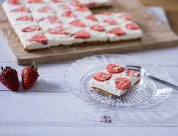 erdbeer cheesecake rezept