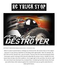 Pro-line Racing Destroyer 2 6″ Monster Truck Tire Review ... The Worlds Largest Dually Truck Drive How To Get More Loads With Internet Truckstop Load Board An Ode To Trucks Stops An Rv Howto For Staying At Them Girl Stop Partnership Team Run Smart Youtube Iowa 80 Truckstop Facility Upgrades Pilot Flying J Lots Of And Sunrises 269 Rate Analysis Truckstopcom