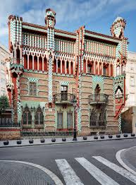 100 Antoni Architects 19thCentury Residence Designed By Architect Gaud Will Soon