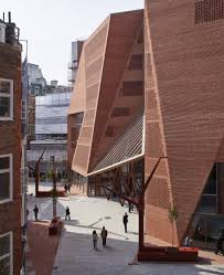 100 Contemporary Brick Architecture Gallery Of 40 Projects Shortlisted For The 2015 EU Prize For