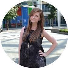Bonjour Blogger Emily