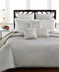 Hotel Collection Keystone King Bed Skirt ly at Macy s Bedding