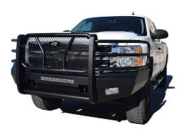 100 Front Bumpers For Trucks Chevrolet 1114 Chevy Silverado 2500 3500 With