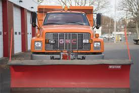 1997 GMC C6500 Dump Truck With Western Snow Plow For Auction | Municibid Blizzard 680lt Snplow Tow Plows To Be Used This Winter In Southwest Colorado 1997 Gmc C6500 Dump Truck With Western Snow Plow For Auction Municibid Tennessee Dot Mack Gu713 Trucks Modern 2009 Used Ford F350 4x4 With Salt Spreader F Midweight Ajs Trailer Center Ready Storm Stock Photo Royalty Free 22647346 2015 F150 Option Costs 50 Bucks Sans The Beginners Putting A Meyer Back On For Sale At Cars More Dtown Howell Plows Specials Titan Western Mvp Plus Vplow Products
