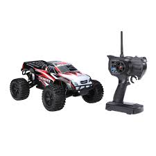 Black Eu ZD Racing NO.9106 Thunder ZMT-10 Brushless Electric Monster ... Distianert 112 4wd Electric Rc Car Monster Truck Rtr With 24ghz 110 Lil Devil 116 Scale High Speed Rock Crawler Remote Ruckus 2wd Brushless Avc Black 333gs02 118 Xknight 50kmh Imex Samurai Xf Short Course Volcano18 Scale Electric Monster Truck 4x4 Ready To Run Wltoys A969 Adventures G Made Gs01 Komodo Trail Hsp 9411188033 24ghz Off Road